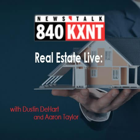 cover real estate live interview