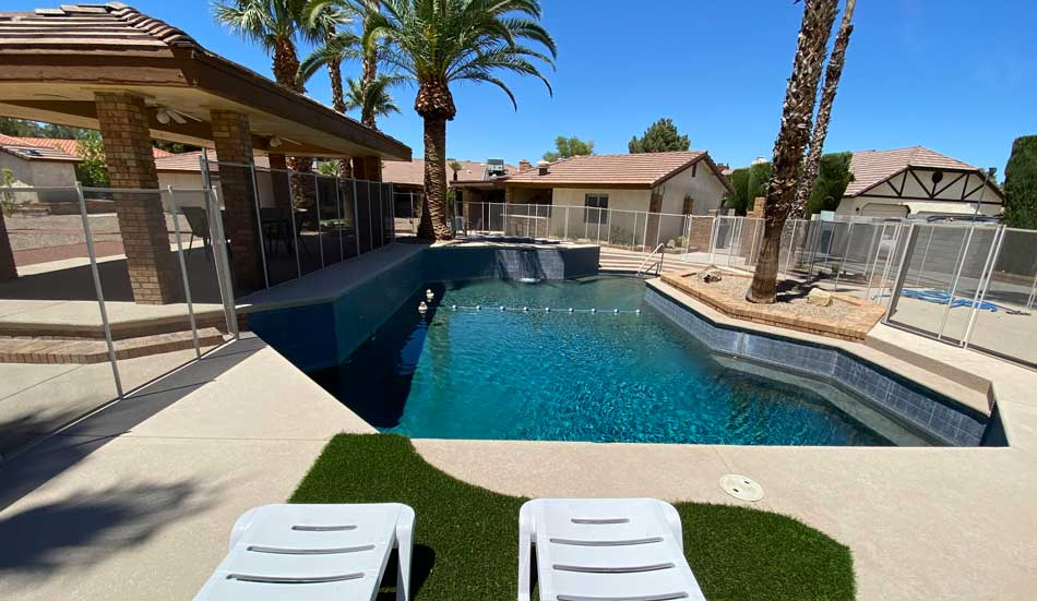 find yourself lounging by the pool